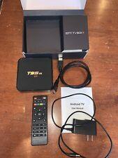 4K OTT TV Box UCD T95m Media Streamer Internet