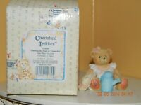 Cherished Teddies Planting The Seeds Of Friendship 914800