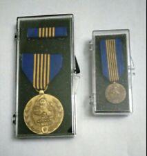 PA Pennsylvania National Guard Ben Franklin Medal Award Commendable Service mini