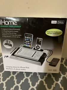 Home Charge Your World ib967 for iPhone iPod BlackBerry & eBook Reader