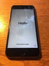 Apple iPhone 6s - 64GB - Space Gray Unlocked
