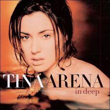 In Deep by Tina Arena (CD, Oct-1997, Mushroom Records (Australia))