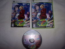 THE KING OF FIGHTERS XII 12, XBOX 360/X BOX 360, GIAPPONESE/JAP/IMPORT/JP