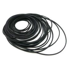 30x Riemen Antriebsriemen 30-80mm für Kassettendeck Cassette Tape Deck Belt