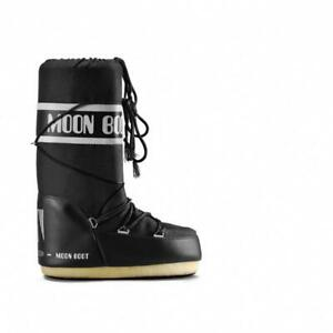 Stivale MOON BOOT Nylon Nero 14004400063