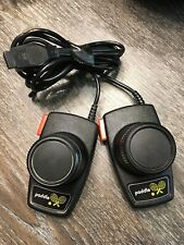 Official Original Atari 2600 Paddle Controllers USED Tested