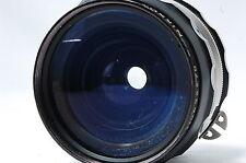 Nikon NIKKOR-H Auto 28mm F3.5 Ai Lens SN634478