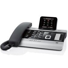 Gigaset DX800A Voice over IP-/ISDN-/Analog-Mini-Telefonanlage für 6 Mobilteile