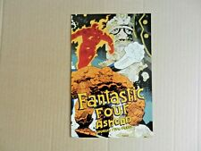 Fantastic Four Ashcan #1 (1994) [Marvel US]