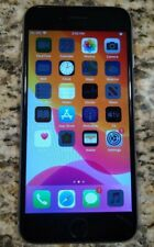 Apple iPhone 6s - 32GB - Space Gray (Unlocked) A1633 (CDMA + GSM) NICE