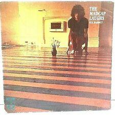 Syd Barrett The Madcap Laughs vinyl LP 1st UK press 1970 Harvest SHVL 765 - RARE