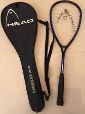 New listing Head Tornado Vcs Squash Racket