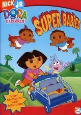Dora the Explorer - Super Babies [New DVD] Full Frame