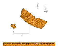 Infiniti NISSAN OEM 08-10 M35-Grille 62310EJ70B