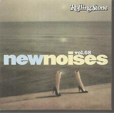 "Rolling stone magazine surtout ""New noises vol. 68"" cardsleeve cd"