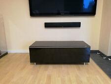 spectral tv hi fi board mediamobel scala sc1100 lowboard neuwertig