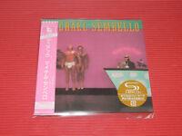 2018 MICHAEL SEMBELLO BOSSA NOVA HOTEL  JAPAN MINI LP SHM CD
