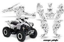 Atv Decalcomania Kit Grafica Quad per Can-Am Renegade 500 x / R 800X/R 1000 Camo