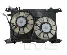 TYC 623440 Dual Rad&Cond Fan Assy for Scion tC 2011-2016 Models