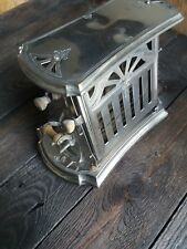 Antique Vintage Art Deco Toaster Universal E9712 - 1930's