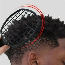 Double Ended Afro Curl Comb
