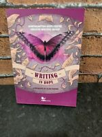Writing In Hope - creative writing book Forward by Alan Moore