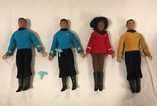 Vintage Star Trek Figurines - 1974