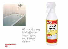 Mould Spray HG The Effective Mould Spray And Mildew Cleaner