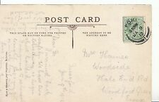 Family History Postcard - Haines - Woodford Green - Essex - Ref 1121A