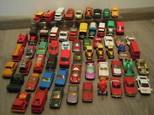 Collection 60X Corgi Junior - Cameo - Volvo NSU Citroen Lotus and More *31276