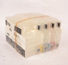 Auto reset chip refillable ink cartridges For HP 950/951 8100 8600 276 251 8610