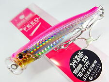 TACKLE HOUSE - FEED POPPER 100 100mm 22g #3 PINK BACK