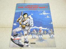 The Forever War 1, Joe Haldeman/Marvano, NBM 1990