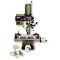 Proxxon FF230 Micro Milling Machine 24108 / 474050 / RDGTools