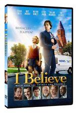 I Believe by Wilford Brimley  Jeremy London (DVD) (Kids & Family) (90 minutes)