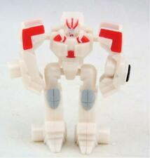 Transformers Prime Takara AMW Arms Micron Ratchet Figure