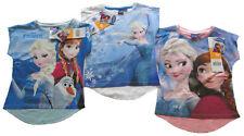 Disney ärmellose Mädchen-T-Shirts & -Tops