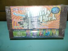 Game Shelf Games Family Pack 5 Games 2002 New, Golf Around, Who's the Story...