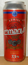 OCOC LOMISI Strong Beer can from GEORGIA (50cl)