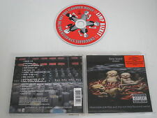 LIMP BIZKIT/CHOCOLATE STARFISH AND THE HOT DOG FLAVOURED WATER(490 759-2) CD