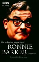 The authorized biography of Ronnie Barker - Bob Mccabe - Livr - 221608 - 2363789
