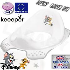 Baby Toilet Seat Child Toddler Trainer Training Tom & Jerry New Collection