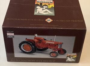 SpecCast Allis Chalmers  D-14 LP  n/frt  Farm tractor  1/16 SU8