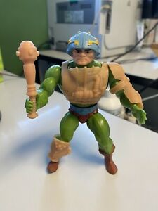 MOTU VINTAGE MAN AT ARMS SPAIN, Master Of The Universe