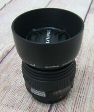 New listing Used Olympus Zuiko 50mm f/2 Ed Lens For Four Thirds