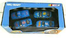 1999 Hot Wheels NEW Petty Racing 50th Anniversary Set of 4 1:64 NASCAR Mattel