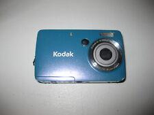 Kodak Easyshare Mini M200 10mp Blue Camera Only