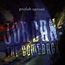 PREFAB SPROUT: JORDAN THE COMEBACK