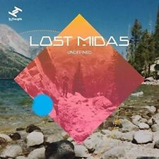 Lost Midas-Undefined CD NEUF