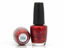 OPI Nail Lacquer Classics Collection NL R53 An Affair in Red Square
